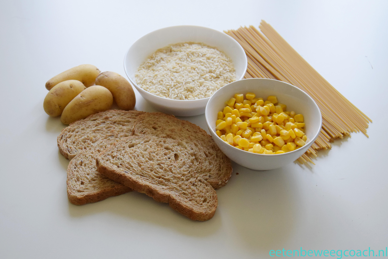 Wat zijn koolhydraten en waar heb je ze voor nodig.