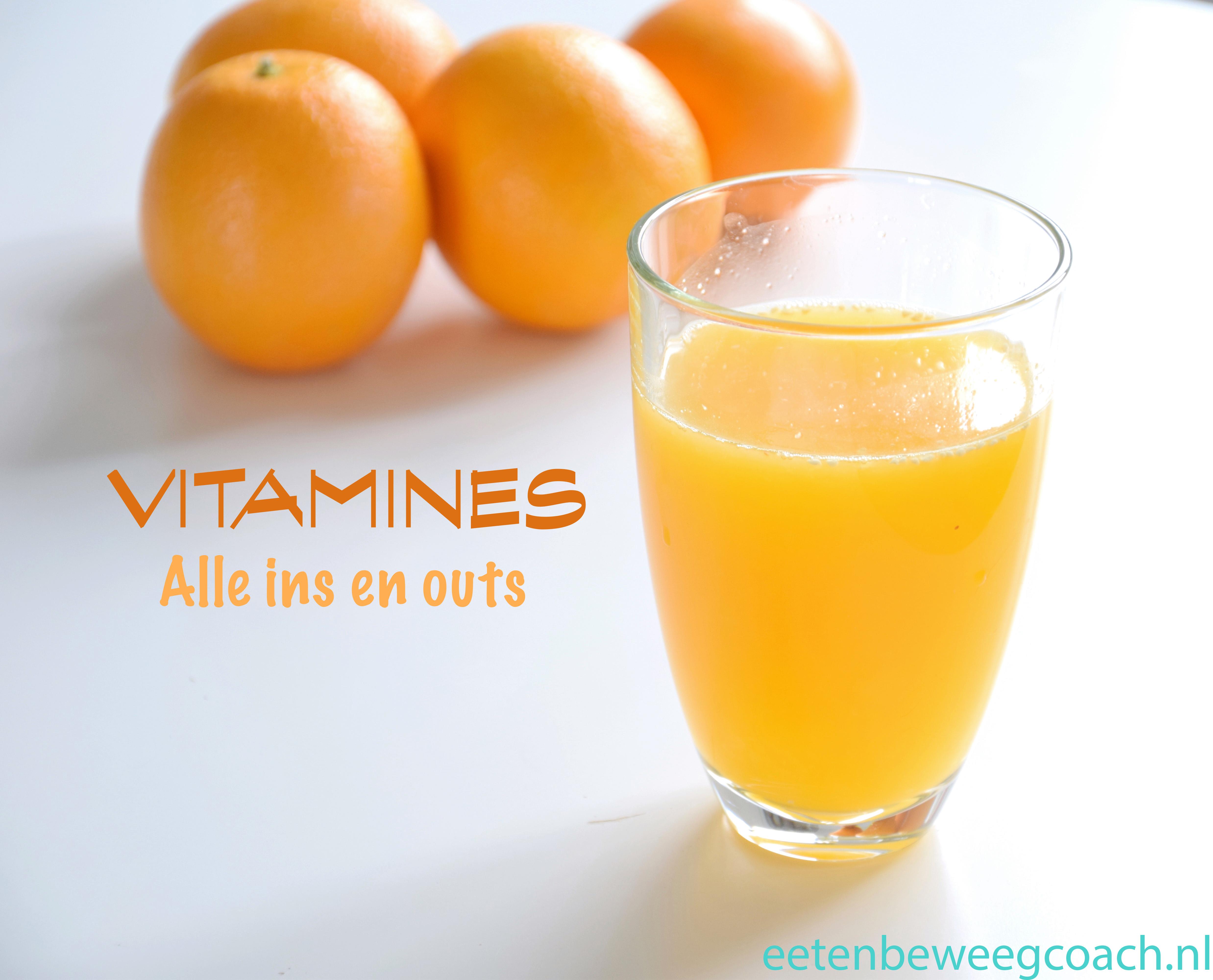 overdosis vitamine c