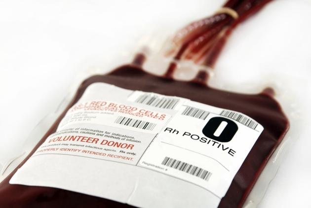 Bloeddoping