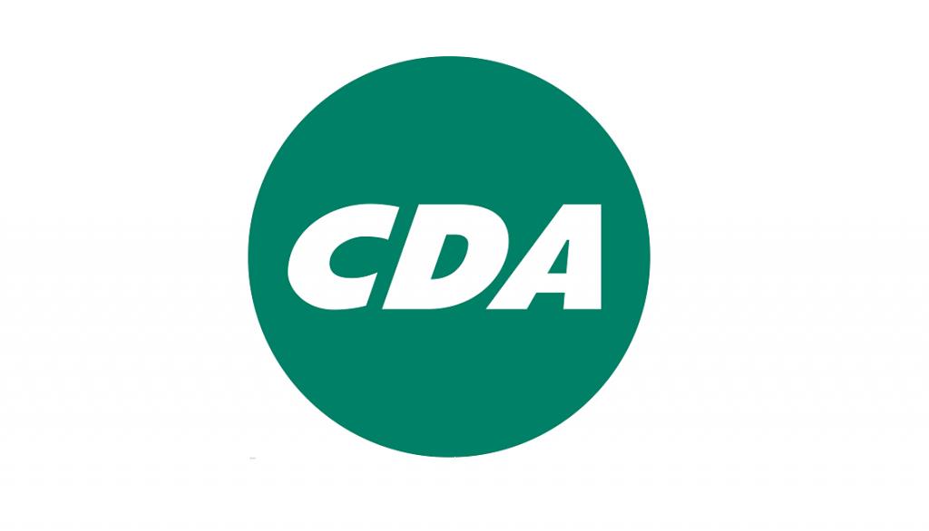 Verkiezingsprogramma's door de ogen van de Eet- en beweegcoach: CDA