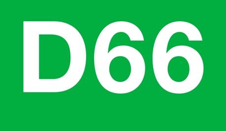 Verkiezingsprogramma's door de ogen van de Eet- en beweegcoach: D66